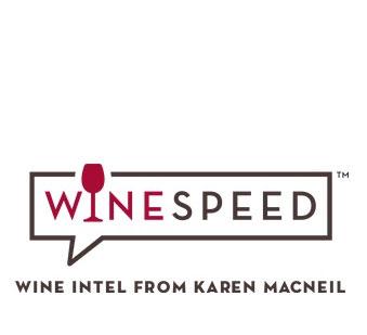 The Winespeed Blog: Syrah Unleashed