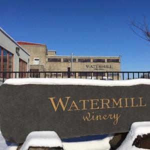 Watermill Estate Vineyard